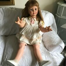 Patti PlayPal Doll G-35 Walker-Original Body & Clothing -1960 1 owner