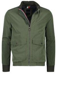 Tommy Hilfiger Men`s Jacket Size S