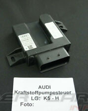 Audi A8 4H Q7 4L USA Modèle Commande Pour Essence Pompe à Carburant 4H0906093B