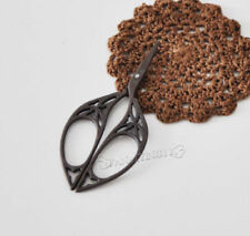 SC001 Vintage Style DIY Antique Cross Stitch Sewing & Embroidery Scissors