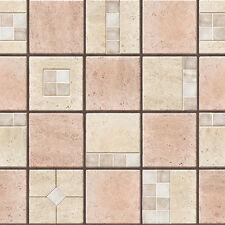 Stone Brick Wallpaper Designs Ideas Contact Paper Peel Stick Self Adhesive Roll