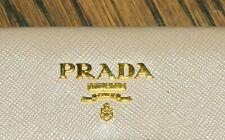 100% Authentic Prada Cardholder used boxed