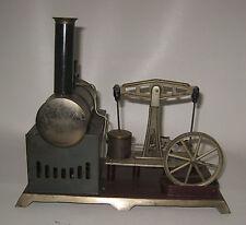 1890's Weeden Steam Engine No 48 Brass Boiler Great Shape #BC18