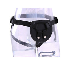 ADJUSTABLE SEX TOY HARNESS ONLY - DILDO DONGS STRAP-ON COMPATIBLE 3 SIZE O-RING