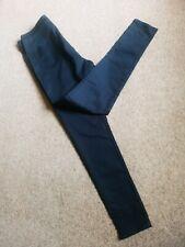 NEW Deep Bottle Green Stretch Jeans Jeggings Size 16