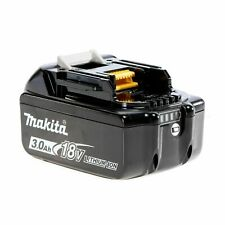 Makita BL1830B 18V LXT Lithium‑Ion 3.0Ah Battery