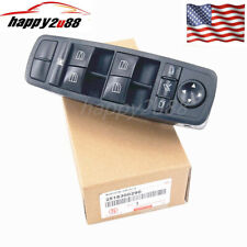 NEW Power Window Switch For Mercedes-Benz ML350 Master 2006-2011 A 2518300290
