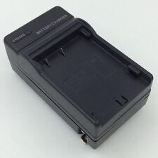 Portable AC BCM-1 BCM-2 Battery Charger for OLYMPUS Evolt E-510 E-500 E-300 E-3