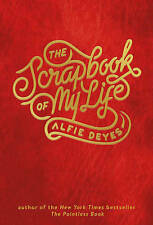 The Scrapbook of My Life-ExLibrary