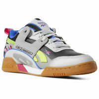 Reebok Classic Workout Plus ATI 90s Sizes 7.5, 8.5, 10.5 Grey/Black RRP £75 RARE