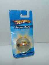 New 2005 Hot Wheels Power Balls Vulure Unit 20/22   Ages 4+
