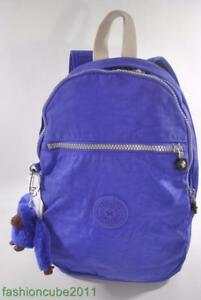 New With Tag KIPLING CHALLENGER II Small Backpack Bag