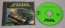 Battle Zone Activision CD-ROM Windows 95 / 98