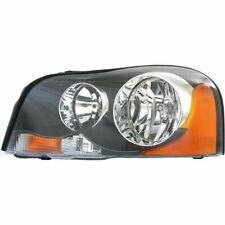 FOR VOLVO XC90 2011 2012 2013 2014 HEADLIGHT LEFT DRIVER 31276809-6