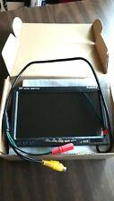 """Podofo Car Back Up Camera 7"""" TFT LCD Color Monitor"""
