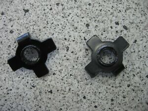 Peg washers Fits 3/8 inch axle Mid School BMX  Haro Pegs