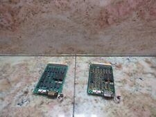 GB BACHMANN ELECTRONIC I/O CIRCUIT BOARD VID 500.01 CNC