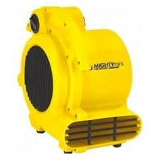 Air Mover Carpet Dryer Portable Air Fan Blower Carpet Floor Garage Home Mini