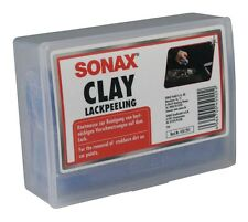 SONAX Clay Lackpeeling 200g blue 450.205