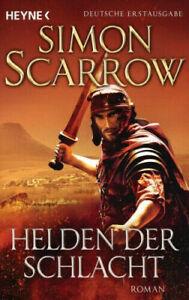 Simon Scarrow ► Helden der Schlacht (2020, Taschenbuch) ►►►UNGELESEN