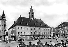 AK, Anna Berg-Buchholz, mercato e Municipio, 1978
