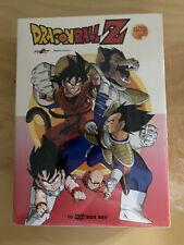 Dragon Ball Z Dvd yamato rari Vol.1 (Ep 1-60)