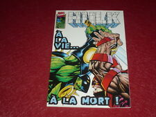[BD COMICS MARVEL FRANCE SEMIC] HULK # 42 - 1999  (Version Intégrale)