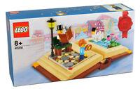 Lego ® Boite Neuve Scellé Storybook Hans Christian Andersen Collector 40291 NEW