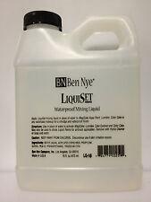 BEN NYE LIQUISET WATERPROOF MIXING LIQUID FOR EYESHADOWS SHIMMER MADE IN USA
