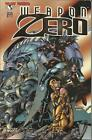 TOP COW presenta n° 3 - WEAPON ZERO - Cult Comics (Panini, 1998)