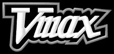 Yamaha V Max Vmax 650 1200 ecusson brodé patche Thermocollant patch