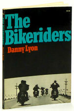 Bikeriders Danny Lyon first softcover edition 1968