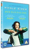 Nuovo Balena Rider DVD