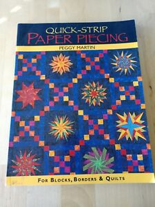 The Quilters Catalog.