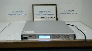 Agilent N7951A 20V / 50 A / 1000 W Dynamic DC Power Supply op: 056/760