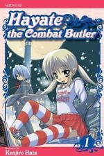 Hayate the Combat Butler, Volume 1 (Paperback or Softback)