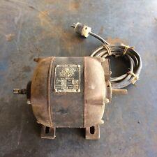 "Walker Turner 13"" Drill Press Electric Motor"