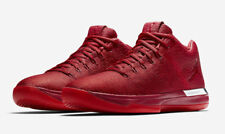 Nike MEN'S Air JORDAN XXXI Low Gym Red/Action Red CHICAGO AWAY SIZE 12 BRAND NEW