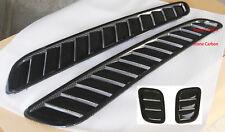 Carbon Fiber Vent Scoop For Aston Martin Vantage V8 Hood