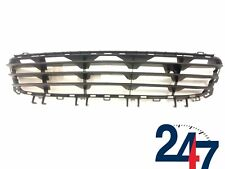 NEW OPEL VAUXHALL ASTRA H 2004 - 2007 FRONT BUMPER LOWER GRILL END PANEL INSERT