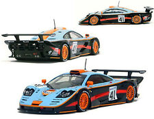 SLOT.IT - McLaren F1 GTR N°41 - 24h du Mans 1997 (CA10D) - NEW / RARE