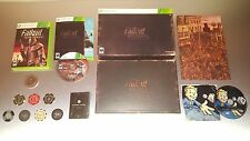 Fallout: New Vegas Collector's Edition ☆☆ 100% Complete ☆☆ - Xbox 360
