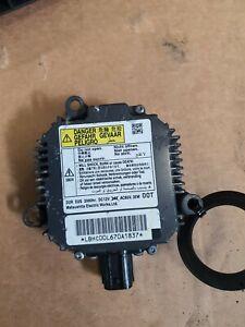 Matsushita HID Xenon Headlight Ballast ECU Control Unit D2S D2R For Honda Legend
