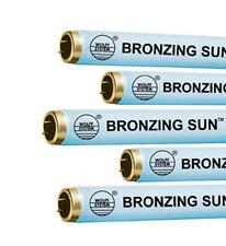 Wolff Bronzing Sun Plus F71 T12 100W Extreme Bronzing Tanning Lamp - HOT Bulbs!