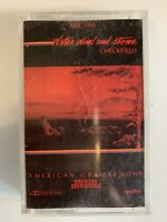 Checkfield Water Wind and Stone (Cassette)