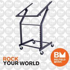 Hamilton KB50A Rack Mount / Recording Roller Stand KB-50A - Brand New - BM
