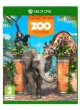 Zoo Tycoon (Xbox One) VideoGames