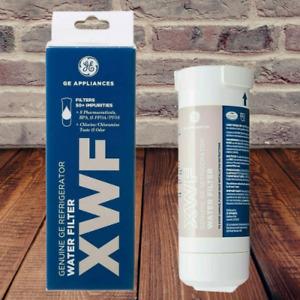 1 Pack Sealed GE XWF Refrigerator Water Filter