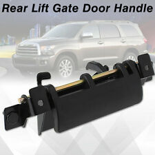 Exterior Outsid Rear Liftgate Tailgate Door Handle For Sienna Sequoia 6909008010