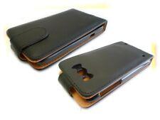 Tasche für Handy HTC Sensation XL PU Leder Klapp Flip Case Hülle